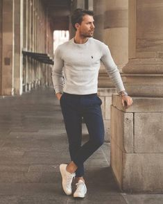 stylish mens style casual inspiration ideas 42 - Although most of us . - stylish mens style casual inspiration ideas 42 – Although most of us as men seem to be carele - Stylish Men, Men Casual, Man Style Casual, Casual Menswear, Smart Casual Black Jeans, Casual Fall, Mens Style Fall, Casual Chic, Men's Style