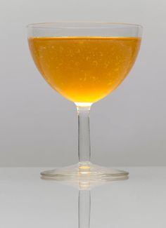 Cocktail of the Week: Queens Cocktail