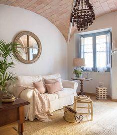 Home Decorators Luxury Vinyl Plank Nordic Interior, Interior Design, Luxury Vinyl Plank, Take Me Home, Cottage Living, Living Room Inspiration, Office Interiors, Architecture Design, New Homes
