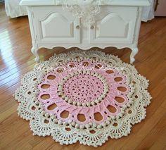 Lovely rug!