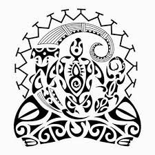 Resultado de imagem para tattoo maori no ombro