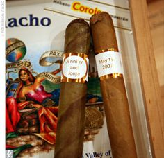 personalized cigar bands