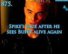 All Things Buffy