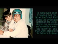 Virat Kohli The good things you didn't know about the legend