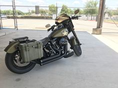 Sweet Dreams, Harley Davidson, Grunge, Military, Bike, Slim, Cars, Vehicles, Motorcycle Design