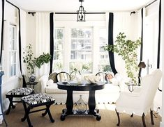 Black and White Living Room Decorating Ideas . 35 Luxury Black and White Living Room Decorating Ideas . Black and White Living Room Decoration Black And White Living Room Decor, Simple Living Room, Elegant Living Room, White Rooms, Home Living Room, Living Room Designs, Small Living, Modern Living, Interior Exterior