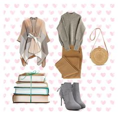""".."" by sofiacarrola on Polyvore featuring moda"