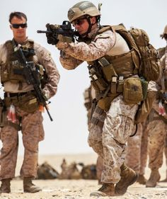 Marines Leaders Finally Embrace the M4 Carbine | Kit Up!