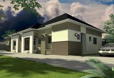5 bedroom bungalow plans in nigeria 3 bedroom bungalow house plans in inspirational bungalow designs in modern house plans luxury 5 bedroom bungalow house plans nigeria A Frame House Plans, Bird House Plans, 4 Bedroom House Plans, Garage House Plans, Modern Bungalow House Plans, Bungalow Floor Plans, Bungalow House Design, Bungalow Designs, House Plans Mansion