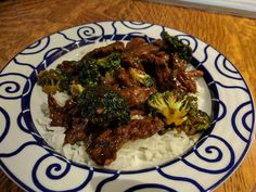 [Homemade]Beef and Broccoli with Basmati Rice http://ift.tt/2mOlmjZ
