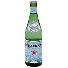 San Pellegrino Sparkling Water Mineral (24x16.9OZ )