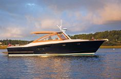 crosby 38 express cruiser - Google Search