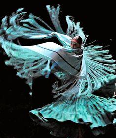 Carlos Saura presenta en el Auditorio de Zaragoza su visión del Flamenco hoy