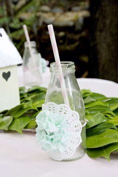 Fairy Party Birthday Party Ideas | Photo 1 of 32