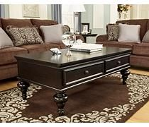 Marcella Coffee Table: maybe better