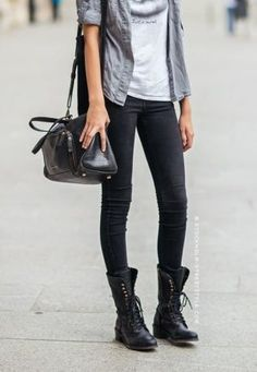 outfits-grunge-chica