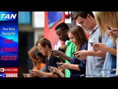 NEXT STORY NEW STUDY HOW SMARTPHONES MAKE TODAY�S TEENS UNHAPPY & CAUSE DRAMATIC SHIFTS IN THEIR BEHAVIOUR by Edward Morgan It�s concerning to see just how many young people have become consumed by their smartphones We know the dangers associated with the use of various electromagnetic emi...