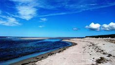 Gorgeous beach - Ipswich Massachusetts