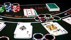 Proses Bermain Blackjack Tingkat Tinggi - Pokerhidden