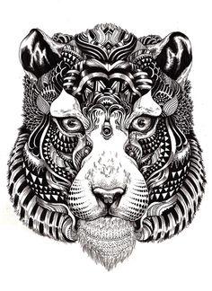 animals art - Recherche Google