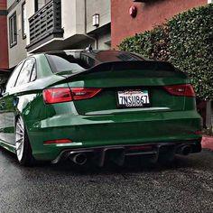 APR Audi A3 RS3 Limousine Tuning M621 1 190x190 photo