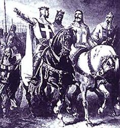 The nickname 'The Lion Heart' was given to King Richard because of his skills in being both a great warrior and leader. He was known to be brave, courageous and upheld the chivalry vows. As well as possessing great military abilities he was also very skilled at being political as he was an educated man.