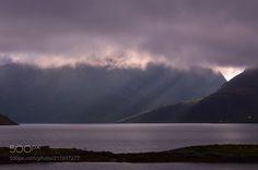 Cloudy (ödi / Finland) nikon D3200 #landscape #photo #nature