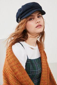 4ed96899969 Brixton Fiddler Fisherman Hat Fall Accessories