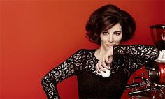Nigella Lawson: I don't equate thinness with healthiness