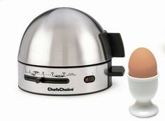 Chef's Choice 810 Gourmet Egg Cooker Chef's Choice
