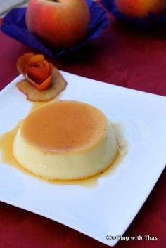 Flan Recipes: Quick and Easy Dessert-Flan Recipe