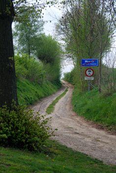 Mesch, Zuid-Limburg.