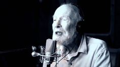 """Pete Seeger - """"Forever Young"""". He was a famous folk singer who was also a civil rights and human rights activist in the USA.  He was also an environmentalist - working to protect the Hudson River in NY.  He died on 27 January 2014 - May he rest in peace!"""