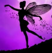 faery silhoettes - Google Search