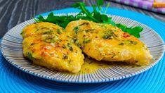 Csak így készíthetsz francia módra csirkemellet. Egy szaftos és ízletes ...