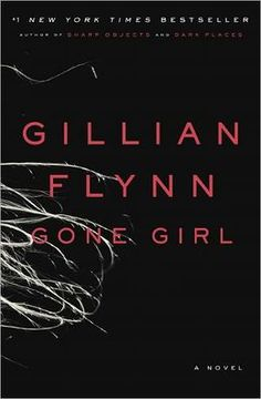 Gone Girl, couldn't put it down