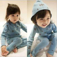 $40.20 (Buy here: https://alitems.com/g/1e8d114494ebda23ff8b16525dc3e8/?i=5&ulp=https%3A%2F%2Fwww.aliexpress.com%2Fitem%2F2016-spring-winter-new-kids-hooded-sweatshirts-baby-girls-boys-leisure-wear-homewear-children-triangle-jacquard%2F32584398129.html ) 2016 spring winter new kids hooded sweatshirts baby girls boys leisure wear homewear children triangle jacquard clothing set for just $40.20