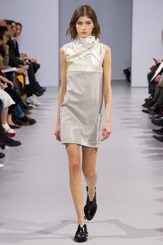 Paco Rabanne | Fall 2014 Ready-to-Wear Collection | Style.com