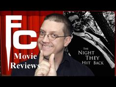 The Night They Hit Back (Short Film) Review on The Final Cut