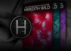 Meredith Wild | New York Times Bestselling Author www.meredithwild.com