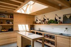For Sale: Blenheim Grove, London SE15   The Modern House