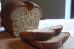 Sprouted Bread TCC - soaked for better texture?