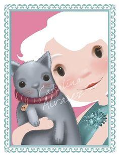 ...I love cats....