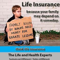 Think Life Insurance: Infographic #InsureYourLove