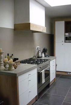 1000 images about interieur eigen keuken ontwerpen on pinterest modern kitchen cabinets - Keuken ontwerpen ...