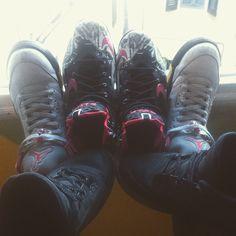 #WDYWT #nike #jordan #style #swag #shoes