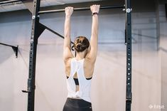 Always dreamt of doing a pull-up? This exercise progression will help you get there.