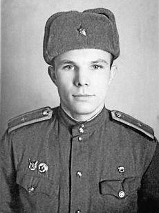 Гагарин учится летать. 1955-1957 гг. | Авиаторы и их друзья