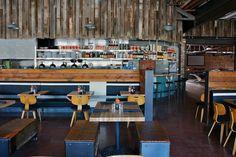 Ace Restaurant | Design