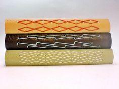 handmade leather books by tulibri